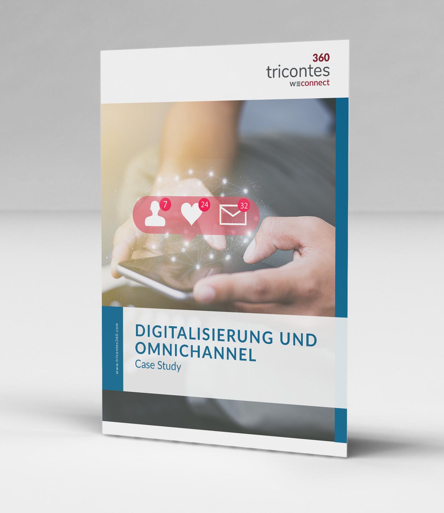 Case Study – Digitalisierung und Omnichannel